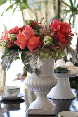 Centerpieces for home or events
