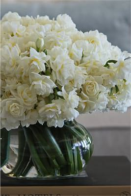Flowers for residential, business and event design